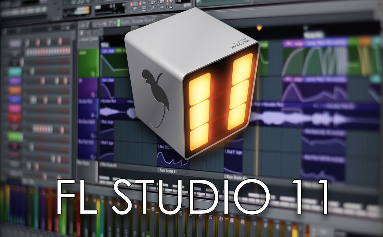 FL STUDIO GETS A TOUCH-UP