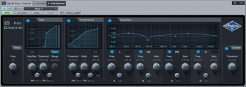 Presonus Fat Channel