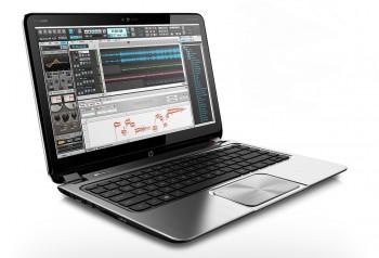 Sonar 3 laptop shot